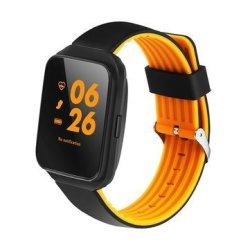 Sony Z40 1.54 Inch Bluetooth Smart Watch Blood Pressure Monitor Heart Rate Smart Wris