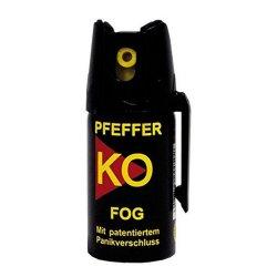 KL Ballistol Pfeffer 50ML Ko Spray Fog