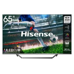Hisense 65 Elite Uled Smart Tv With Quantum Dot & Dolby Vision