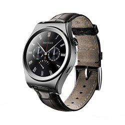 Bluetooth Sport Smart Watch Phone 1.3 All Round Ips Touch Screen Built- In Heart Rate Minitor Ped