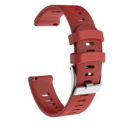 5BY5 Elite Qr Strap Garmin 645 245 VIVOACTIVE 3 VIVOMOVE S40 Red
