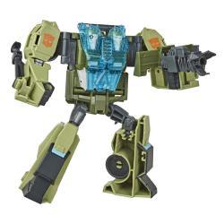 Transformers Cyberverse Ultra Class Rack'n'ruin Action Figure