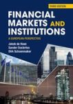 Financial Markets And Institutions - A European Perspective Paperback 3rd Revised Edition