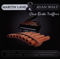 Lane Martin Ryan Walt - Our Beste Treffers Cd