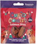 Rosewood - Salmon Bites For Dogs