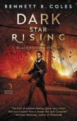 Dark Star Rising - Blackwood & Virtue Paperback