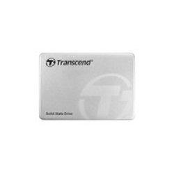 "Transcend 480GB SSD220 2.5"" APOS SSD Drive"