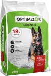 Optimizor - Complete Dog Food - Adult - 20KG