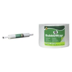 Shurtech Stretch Wrap And Bubble Wrap