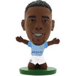 Soccerstarz - Manchester City Gabriel Jesus - Home Kit 2019 Version Figures