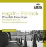 Haydn pinnock: Complete Recordings Cd Boxed Set