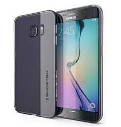 Ghostek Premium Ultra Fit Hybrid Impact Armor Case for Samsung Galaxy S6 Edge
