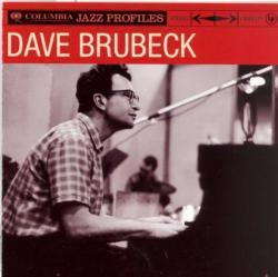 Brubeck Dave - Columbia Jazz Profile Cd