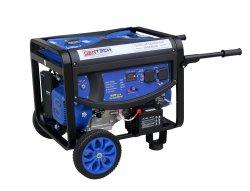 Gen-Tech - Generator 5.5KVA Electric Lead Replacement Petrol