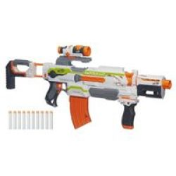 Nerf Elite Modulus ECS10 Blaster