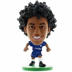 Chelsea FC Soccerstarz Willian One Size Blue