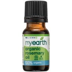 MyEarth Organic Rosemary Oil 10ML