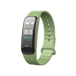 Pressure Blood Oxygen Heart Rate Monitor Fitness Tracker Bluetooth Smart Wristband