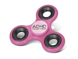 Fidget Spinner - Pink Only - Pink