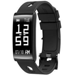 Waterproof IP67 0.96INCH Oled Screen Bluetooth 4.0 Bracelets Heart Rate Monitor S