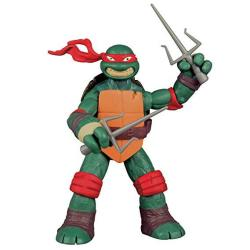 Teenage Mutant Ninja Turtles New Deco Raphael Figure Discontinued By Manufacturer