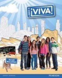 Viva Pupil Book 2 paperback