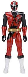 Power Rangers Ninja Steel 12-INCH Red Ranger Figure