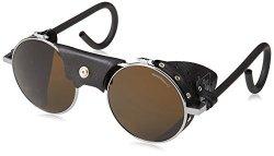 faa140cf9fdf Julbo Vermont Classic Sunglasses: Chrome black With Spectron 4 Lenses