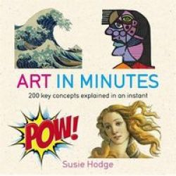 Art In Minutes Paperback