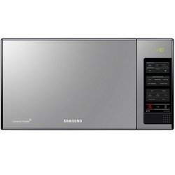 Samsung Mg402madxbb 40l Grill Microwave Oven With Mirror