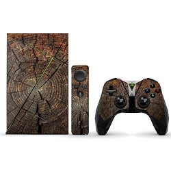 MightySkins Protective Vinyl Skin Decal For Nvidia Shield Tv Wrap Cover Sticker Skins Trunk