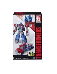 Transformers - Cyber Commander Assorted