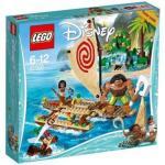 Lego Disney Princess Moana's Ocean Voyage 41150