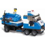 Sluban Police - Truck