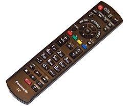 OEM Panasonic Remote Control: TCL32B6 TCL39B6 TC-L32B6 TC-L32XM6 TC-L39B6 TCL32XM6