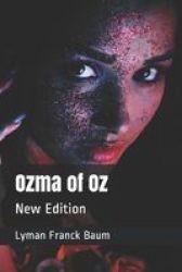 Ozma Of Oz - New Edition Paperback