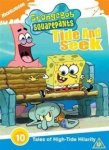 Spongebob Squarepants - Tide And Seek DVD