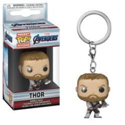 Gammatek Funko Pop Keychains Endgame Thor
