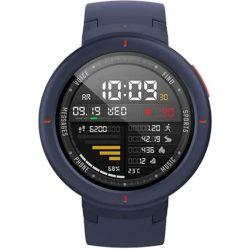 Amazfit Verge Multifunctional Smartwatch - Blue