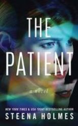 The Patient Large Print Hardcover Large Type Large Print Edition