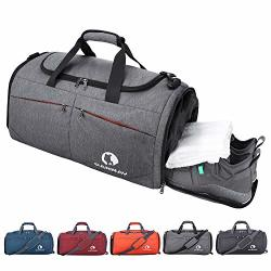 Sports Waterproof Light Travel Bags Supernatural Interesting Mens And Womens Travel Folding Bags Gym
