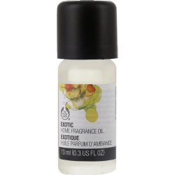 The Body Shop Home Fragrance Oil Exotic 10ml