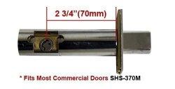 """SAMSUNG SNS EZON Samsung Ezon Digital Door Lock 70MM:2 3 4""""DEADBOLT Only For SHS-3420 SHS-3120 SHS-3121"""