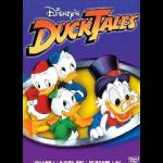 Ducktales : Vol. 1 Earth Quack DVD