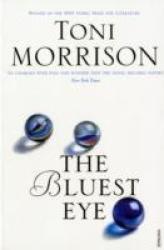 Bluest Eye Toni Morrison Paperback