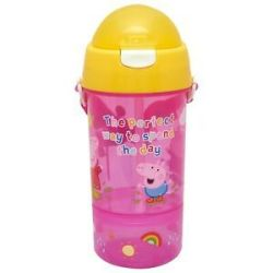 Peppa Pig - Sip And Snack Canteen