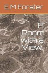 A Room With A View. Paperback