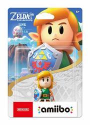 Nintendo Amiibo - Link: The Legend Of Zelda: Link's Awakening Series - Switch