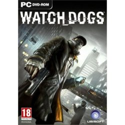 Watch Dogs - Compact Retail Pack PC