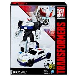 Transformers - Generations Gdo Battalion Series